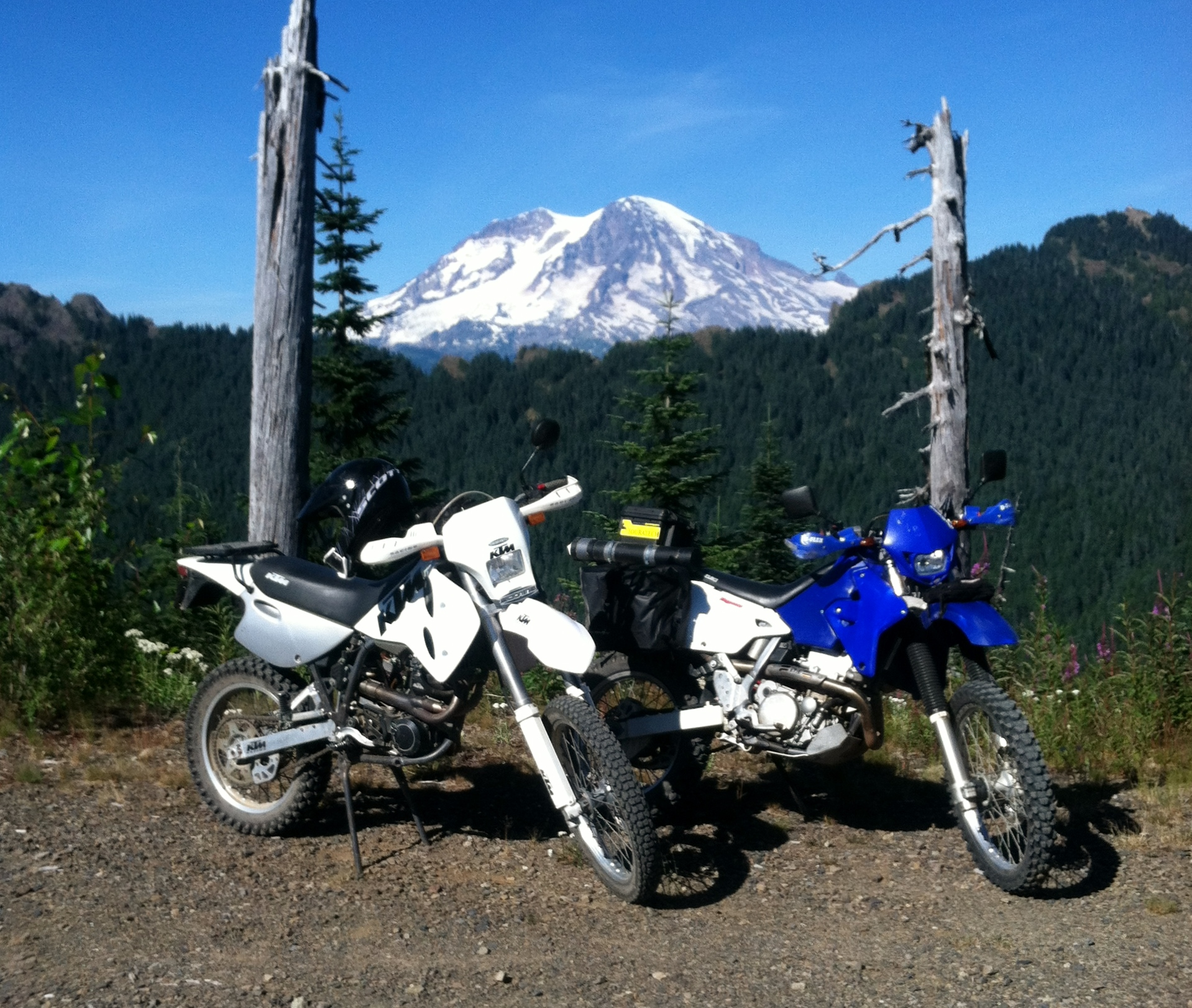 DRZRider com - Dedicated to DRZ400 and Dual Sport Riders Everywhere