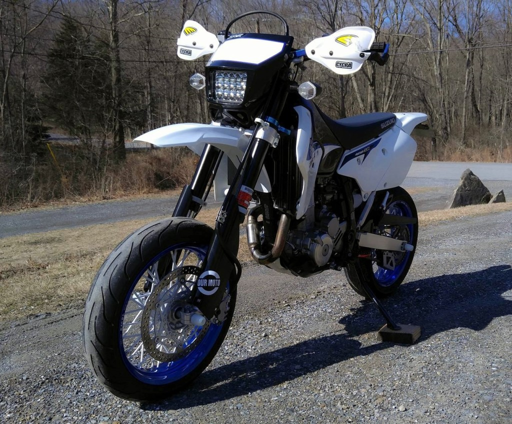 Drz Rider Com Dedicated To Drz400 And Dual Sport Riders